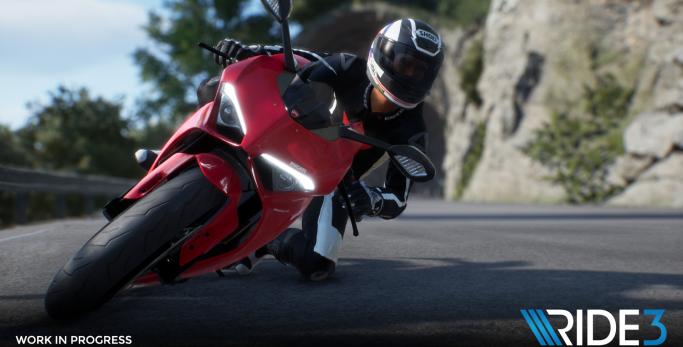 Ride 3: Accolades-Trailer zum Motorrad-Rennspiel