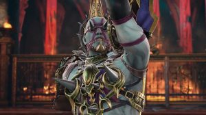 Soul Calibur 6 - Voldo