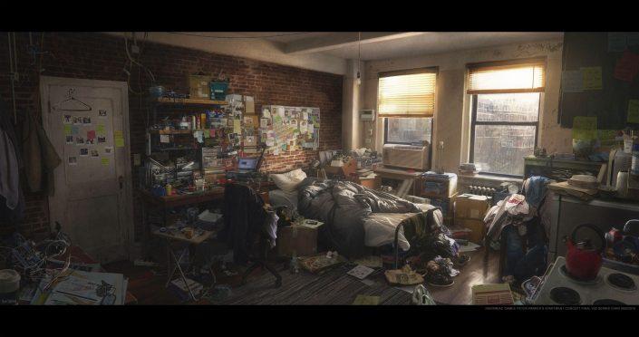 Spider-Man: Der Peter Parker im Spiel ist etwas anders als der bisher bekannte