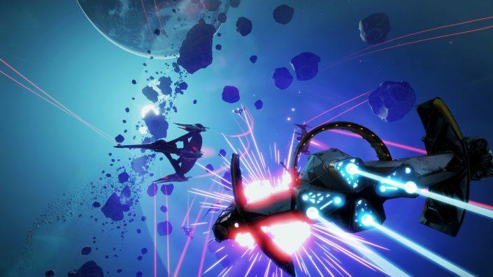 Starlink: Battle for Atlas verkauft sich unter den Erwartungen – Keine weiteren physischen Inhalte geplant