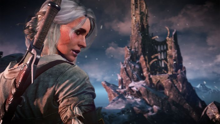 The Witcher: Ciri als Hauptcharakter? Das sagt CD Projekt