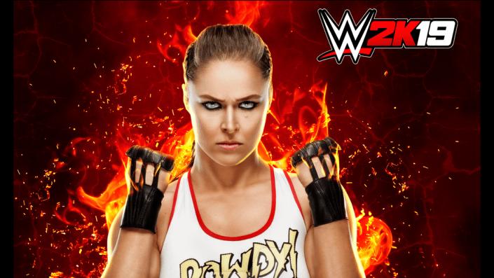 WWE 2K19: Server bleiben online – Ingame-Nachricht sorgte für Verwirrung