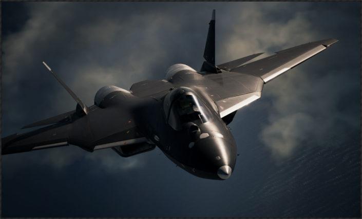 Ace Combat 7: Aktuelle Verkaufszahlen bekannt – Update mit neuen Inhalten erscheint morgen
