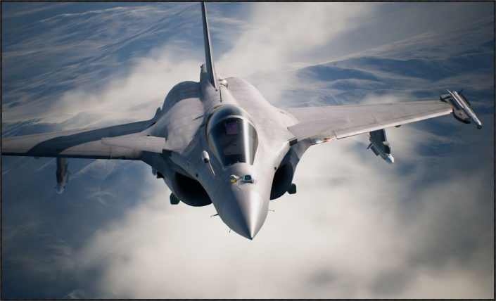 Ace Combat 7 Skies Unknown: Der Multiplayer im neuen Trailer vorgestellt