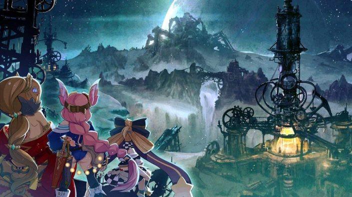 Arc of Alchemist: Das Japano-Rollenspiel kommt in den Westen – Neuer Trailer
