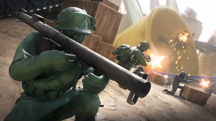 PS Plus Juni 2020: Gratis-Spiele zum Download bereit