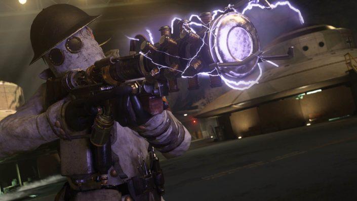 """Sledgehammer Games: """"Call of Duty""""-Entwickler expandiert mit einem weiteren Standort"""