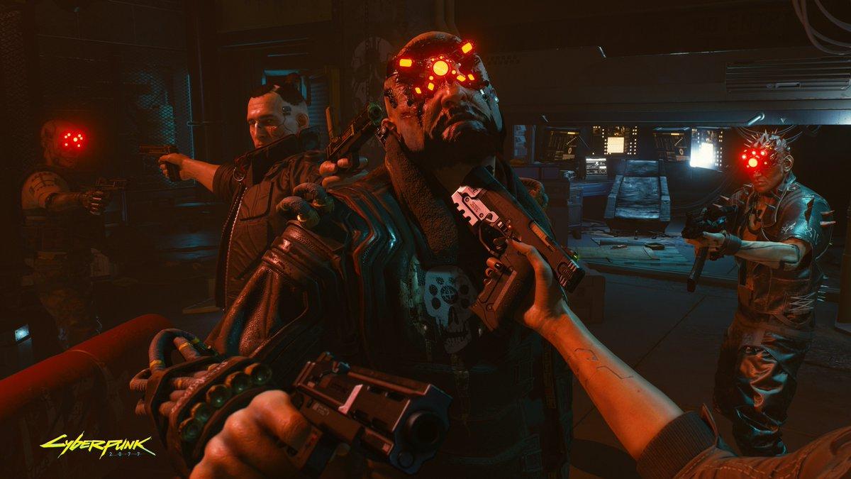 Cyberpunk 2077: CD Projekt stellt überraschende Gameplay-Mechaniken in Aussicht