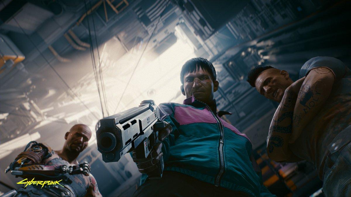 Cyberpunk 2077: In den letzten Monaten hat sich einiges getan - An vielen Details wird noch gearbeitet