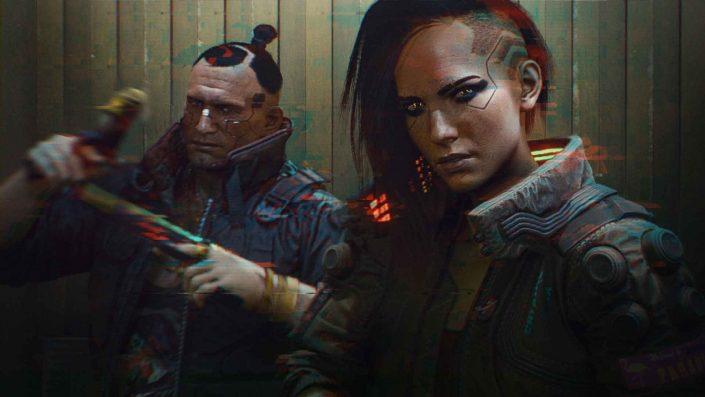 Cyberpunk 2077: Geralts Synchronsprecher Doug Cockle ist nicht involviert