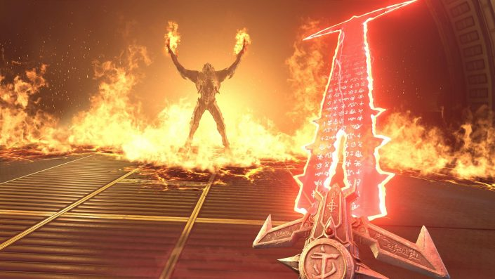 Doom Eternal: Neues Update mit Anpassungen am Battle Mode