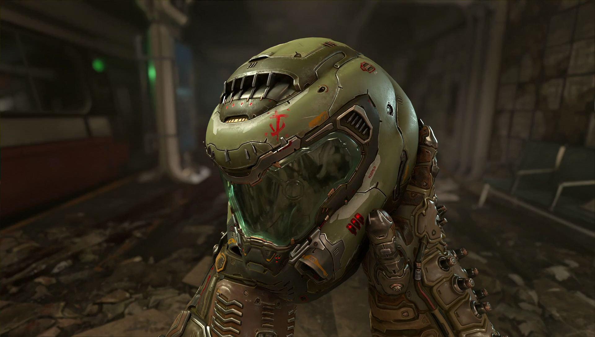 Doom Slayers Collection: Britischer Händler listet Sammlung für PlayStation 4 und Xbox One
