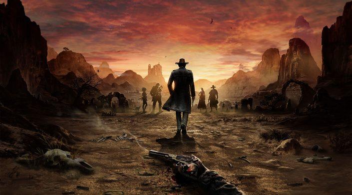 Desperados 3: Update mit neuen Herausforderungen steht bereit – Trailer & Details