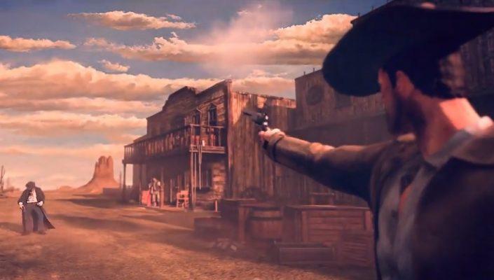 Desperados 3: Strategie-Titel ab sofort erhältlich – Der offizielle Trailer zum Launch