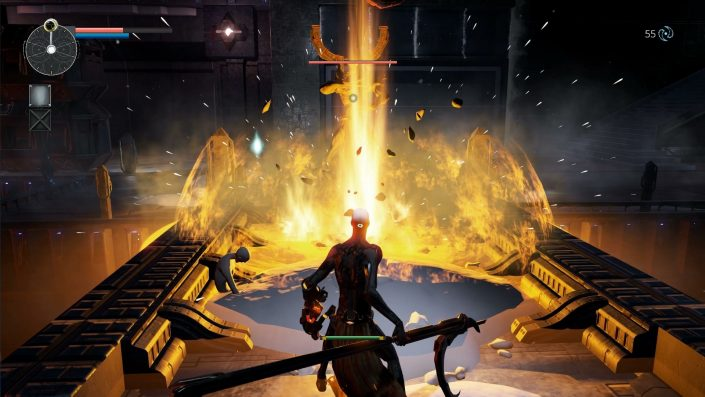 Hellpoint: Für PS5 und Xbox Series X angekündigt