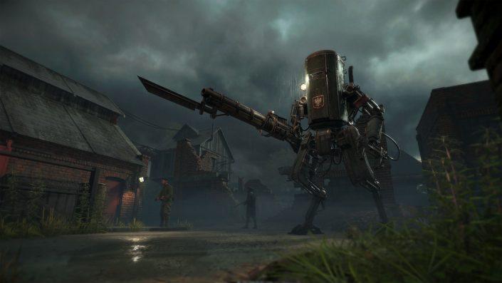 Iron Harvest: Beta könnte sich wegen des Coronavirus verschieben – Frisches Gameplay zum Strategie-Titel