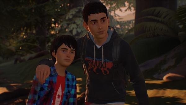 Life is Strange 2: Neue Video-Einführung in das Spiel