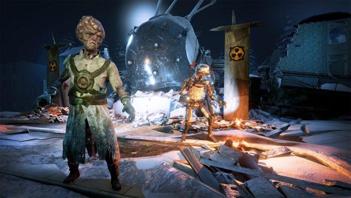"""Mutant Year Zero Road to Eden: Erste Erweiterung """"Seed of Evil"""" angekündigt – Trailer & Details"""