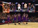 NBA 2K19 My Team Presentation