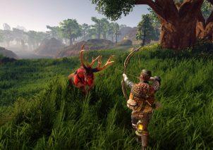 Outward Hunting 2