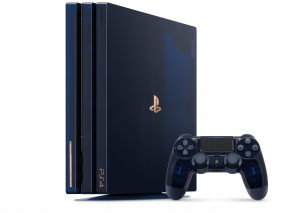 PS4 Pro 500 Million Limited Edition (9)