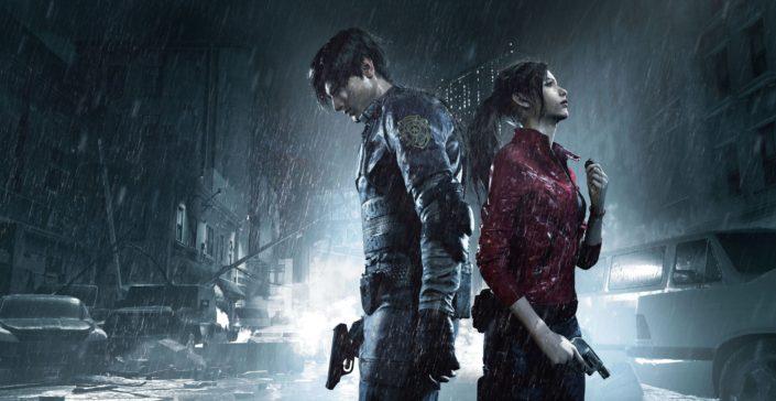 Resident Evil 2: Das Remake wird wahrscheinlich die Ausrichtung der Spielreihe beeinflussen