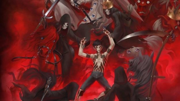 Shin Megami Tensei: Teil 5 und ein Remaster zu Teil 3 angekündigt – Trailer