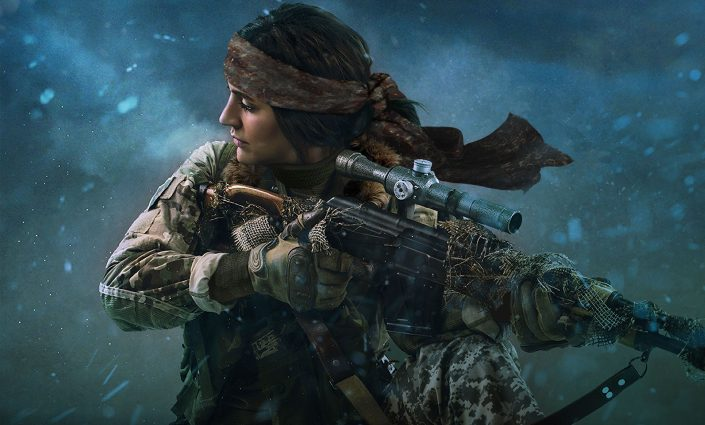 Sniper Ghost Warrior Contracts 2: Offiziell angekündigt – Release im Herbst