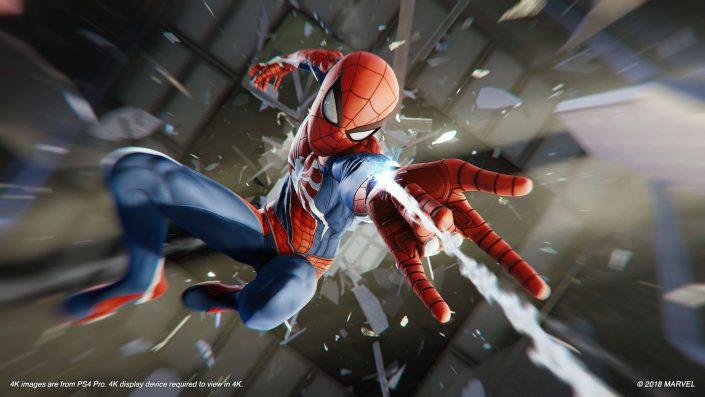 Insomniac Games: Sony Interactive Entertainment hat das Studio übernommen