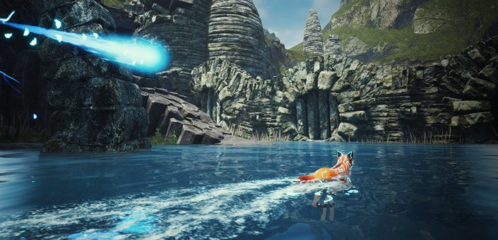 Spirit of the North: Mit Trailer für PS5 angekündigt – Termin und Details