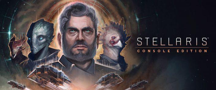 Stellaris Console Edition: Dritter Erweiterungs-Pass steht bereit – Trailer & Details