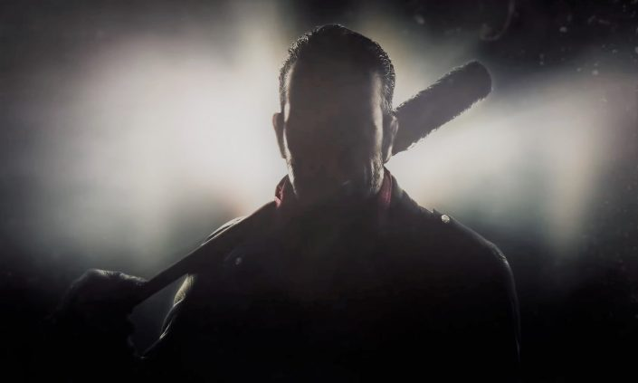 Tekken 7: Negan aus The Walking Dead im Season Pass 2 enthalten – Trailer