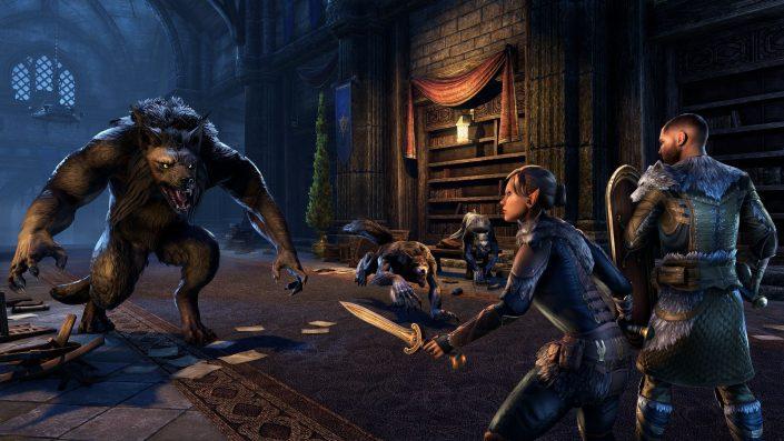 The Elder Scrolls Online: ESO Plus-Mitgliedschaft kann aktuell kostenlos getestet werden