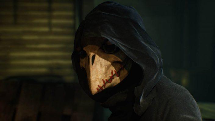 The Quiet Man: Sound-Update – New Game Plus-Modus bringt alle Klänge und Stimmen ins Spiel