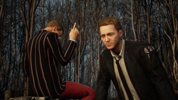 Twin Mirror: Trailer & Releasetermin zum neuen Werk der Life is Strange-Macher