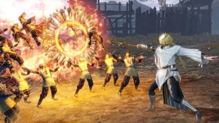 Warriors Orochi 4 Ultimate: Infinity-Modus und weitere Verbesserungen vorgestellt
