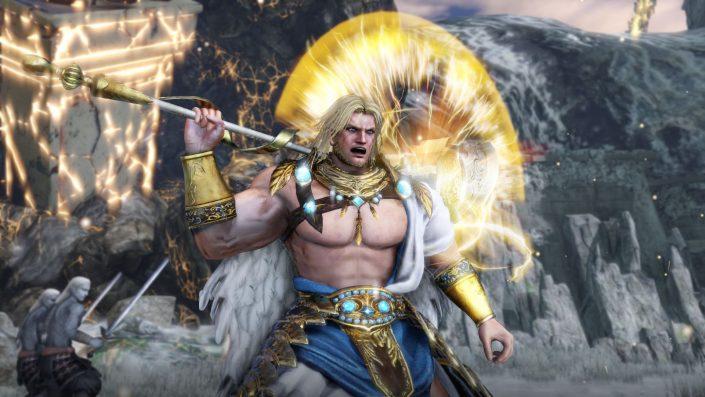 Warriors Orochi 4: Kyubi im neuen Charakter-Trailer vorgestellt