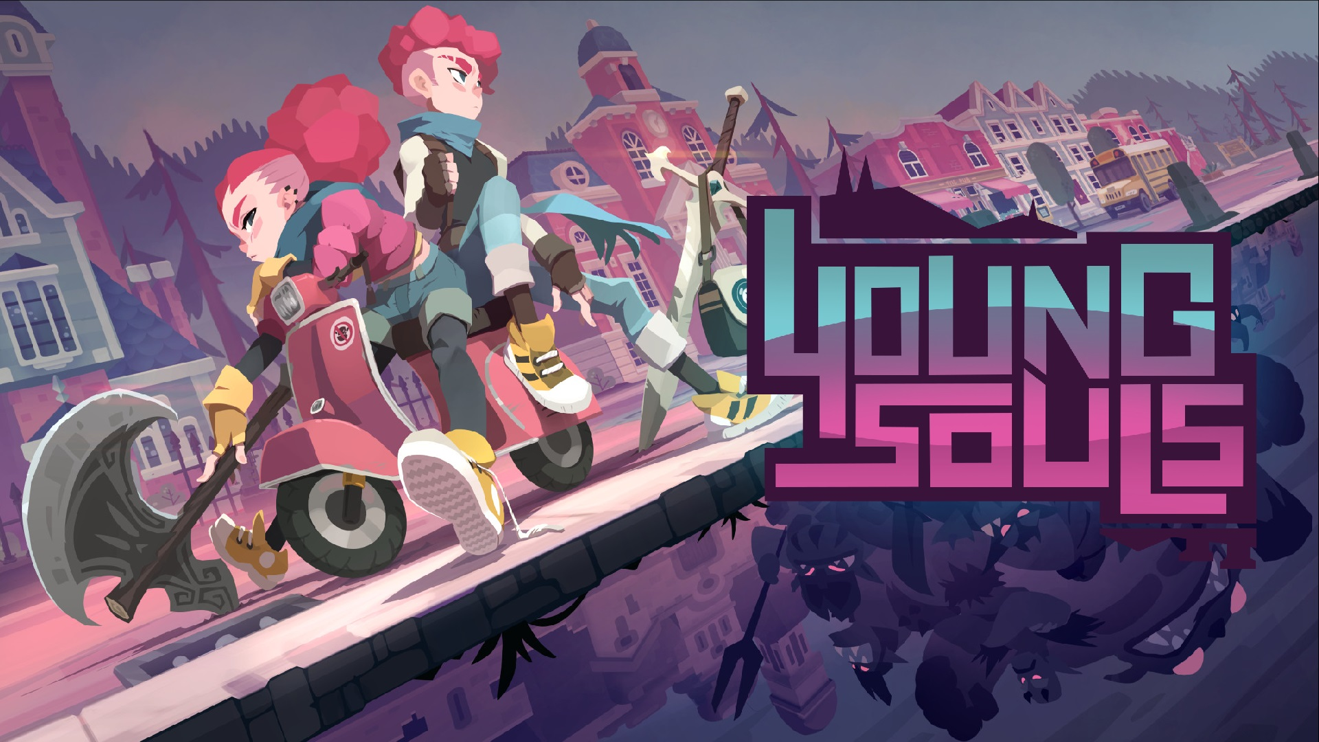 Young Souls – Teaser