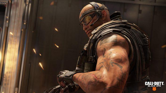 Call of Duty Black Ops 4: Neues Update bringt Arsenal Sandstorm, Domination Deathmatch und mehr