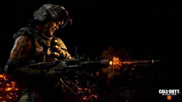 Call of Duty 2020: Multiplayer, Kampagne und mehr – Weitere unbestätigte Details aufgetaucht