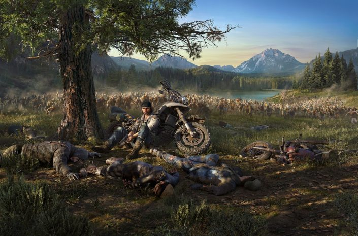 Days Gone: Fighting to Survive – Neuer Trailer legt Fokus auf Survival Gameplay