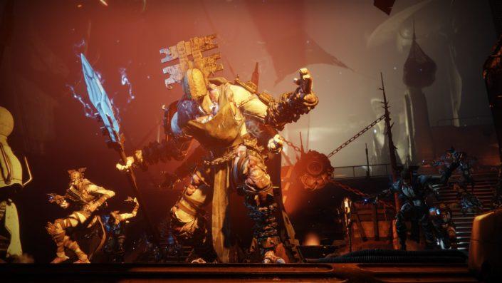 Destiny 2: Showcase am kommenden Dienstag – Neue Erweiterung und Season werden enthüllt