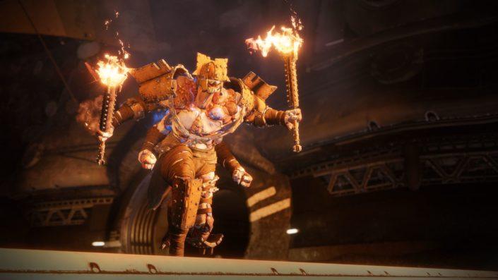 Destiny 2: Neuer Waffen-Patch verzögert sich, um Work-Life-Balance zu bewahren