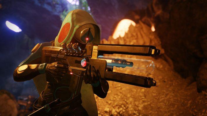 Destiny 2: Crossplay-Beta lässt euch in Kürze plattformübergreifend Vorhut-Strikes spielen