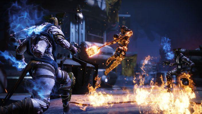 Destiny 2: Saison des Spleißers angekündigt – Details, Trailer und Termin