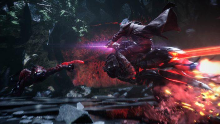 Capcom: Aktuelle Verkaufszahlen zu Monster Hunter World, Devil May Cry 5 und mehr
