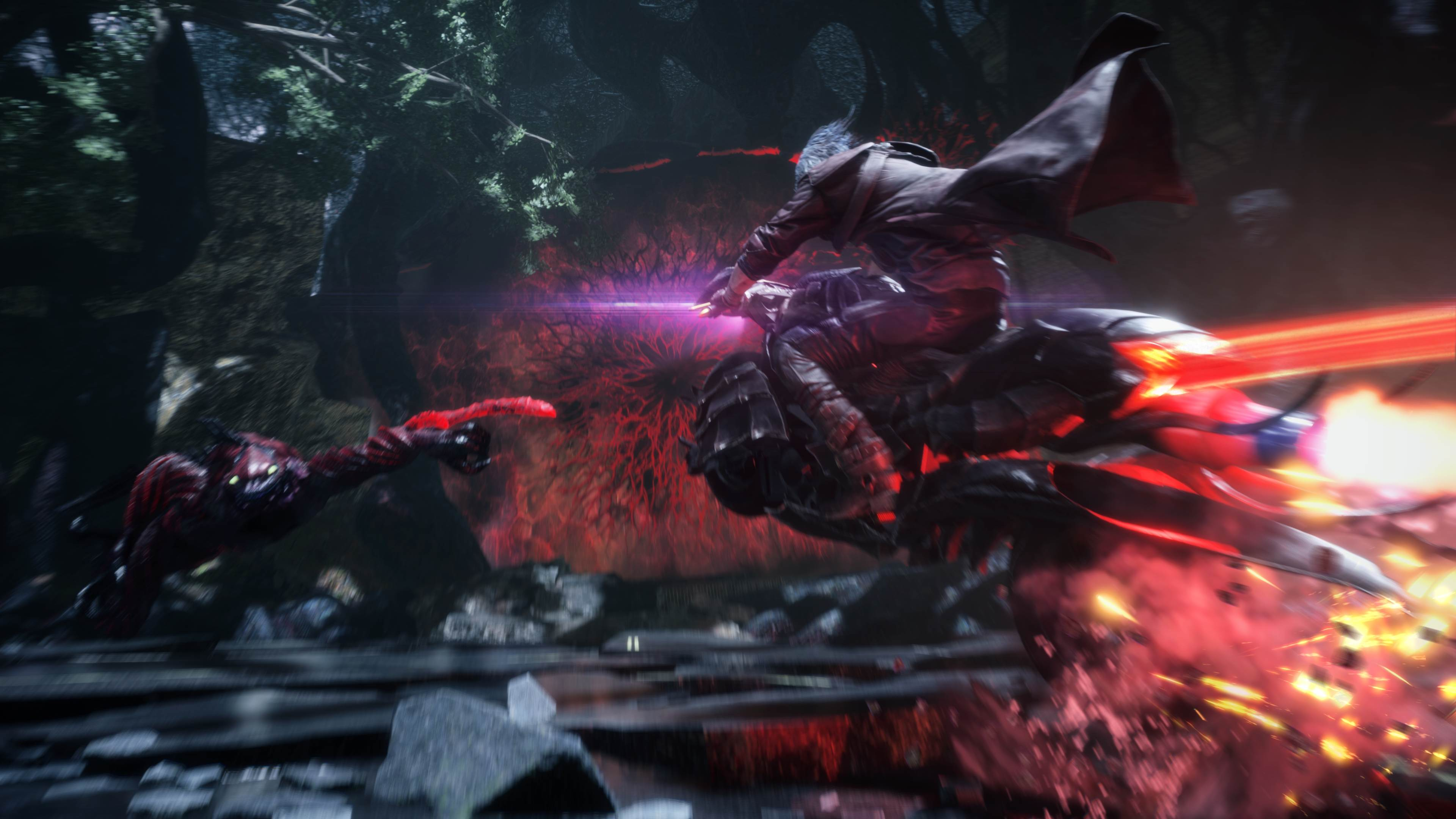 Devil May Cry 5 – Bild 6