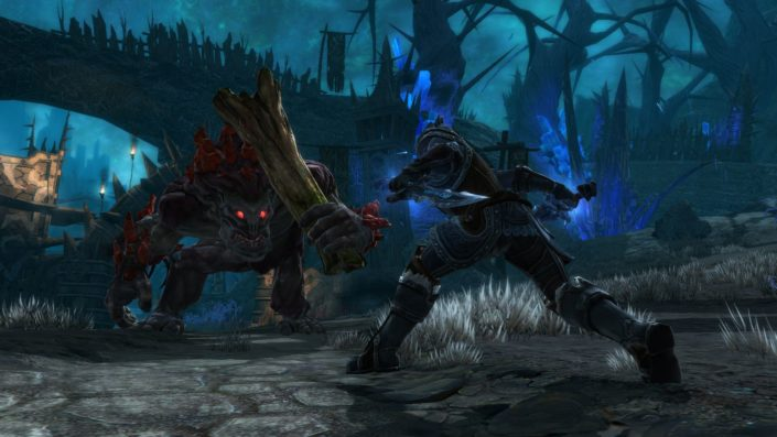 Kingdoms of Amalur Re-Reckoning: Remaster offiziell bestätigt – Release im August? – Update
