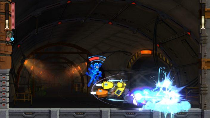 Mega Man 11: Accolades-Trailer präsentiert Top-Wertungen und Pressestimmen