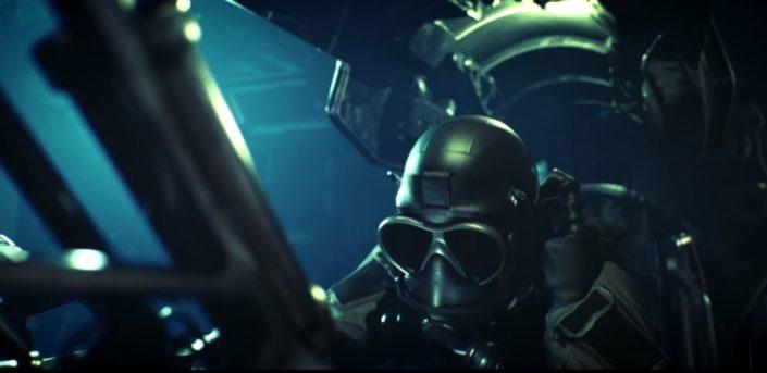 Metal Gear Solid: Arbeiten am Drehbuch der Verfilmung abgeschlossen